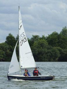 Gull Calypso Trainer