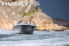 FinnMaster - Husky R6