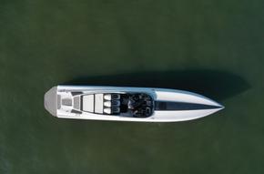 Carine Yachts | Bernico Leverage 45 2020 | Photo 2