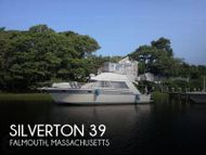 1987 Silverton 39 Convertible
