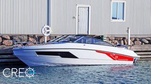 2015 Finnmaster T8