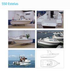 550 Estelas