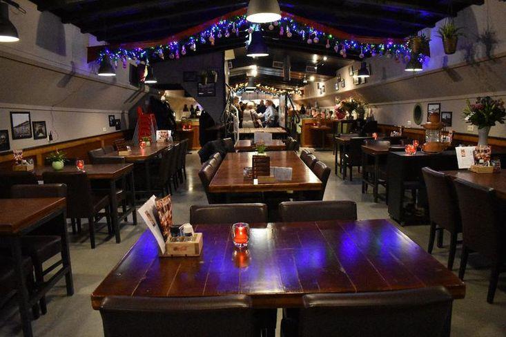Dutch Style Restaurant