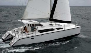 2005 Gemini Marine 105 MC Catamaran
