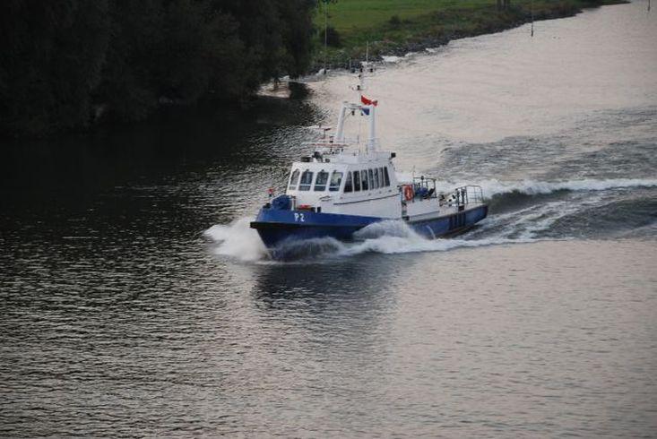 Patrol vessel for sale