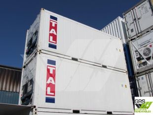 20ft reefer container Offshore Container for Sale / #1106682