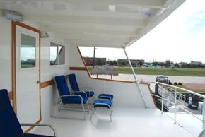 Upper Aft Deck View 1
