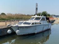 Princess 33 'Penny Royal'