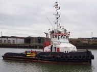 2009 Tug - Twin Screw For Sale & Charter