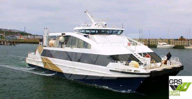 30m / 224 pax Passenger Ship for Sale / #1059399