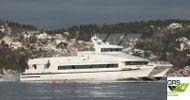 35m / 250 pax Passenger Ship for Sale / #1073432