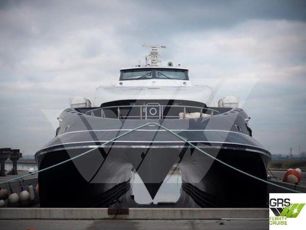 56m / 450 pax Passenger Ship for Sale / #1061737
