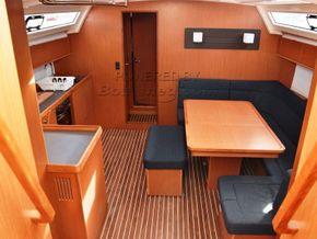 Bavaria 46 Cruiser  - Interior