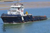 34m Supply / Standby Tug Class VIII