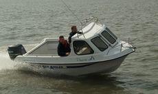 Predator 165 Sea Angler