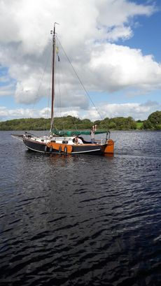 Dutch Sailing Schow