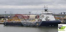 77m / DP 2 Platform Supply Vessel for Sale / #1063083