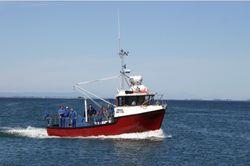 New Build - Basic Line Fishing Vessel