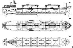 38,191dwt Bulk Carrier for Sale