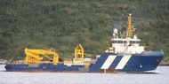 2004 OFFSHORE Supply and Support Vessel For Sale & Charter