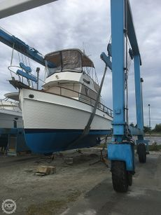 1982 Grand Banks 36 Trawler