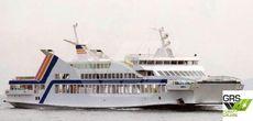 85m / 550 pax Passenger / RoRo Ship for Sale / #1061952