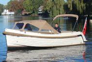 2021 Interboat Intender 700