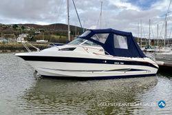 Galeon Galia 700 Walkaround with Mariner 150HP FourStroke (Stock Boat