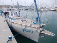 2007 Unclassified Janmor Reya 40 BIS