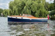 2001 Custom Native Yacht Company