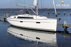 2015 Cruiser 37
