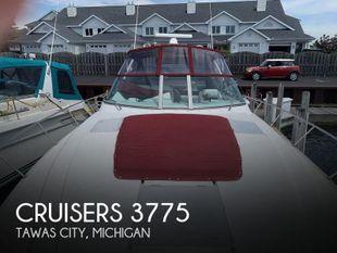1996 Cruisers Yachts 3775 Esprit