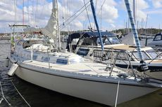 Fortissimo 33 - Long distance boat