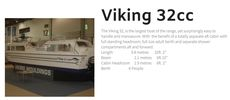 Viking 32cc
