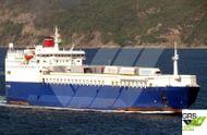 185m / 166 pax Passenger / RoRo Ship for Sale / #1015235