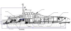35mtr 52 knot Stealth Offshore Patrol Vessel