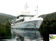 56m / 11knts Survey Vessel for Sale / #1097804