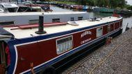 50ft ***Colecraft** narrowboat, live aboard, excellent boat.