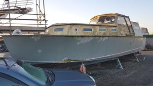 Motor Cruiser 40 (reduced)