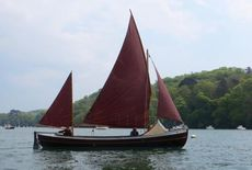 28' Montague 3-in one GRP Whaler