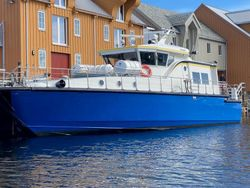 Ambulance-Patrol-Passenger  boat exclusive for sale