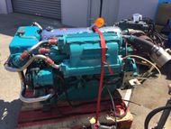 Ford Sabre 350C 350hp Marine Diesel Engine (PAIR AVAILABLE)