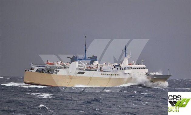 87m / 383 pax Passenger / RoRo Ship for Sale / #1011571