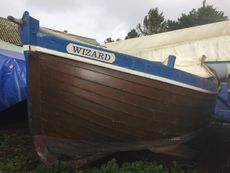 Hastings Boat