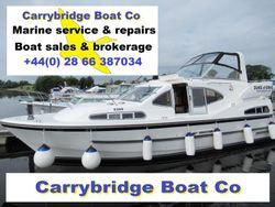 Carrybridge Boat Company