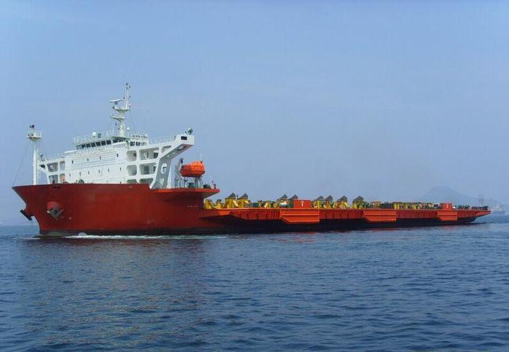 Heavy Cargo Carrier