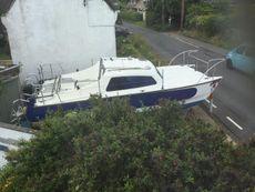 1978 Hirondelle Mk3 Cruising Catamaran