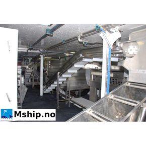factory freezer