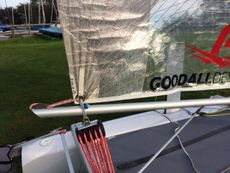 ** REDUCED PRICE ** Goodall Design F16 Viper - 214
