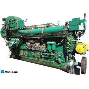 Deutz SBV 8 M 528   mship.no